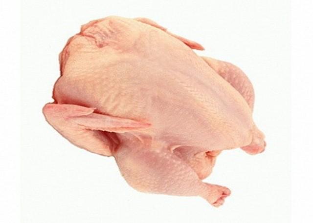 Курица дороже всего!