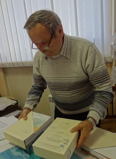 Глава Хабаровского Центра геологических региональных исследований Геннадий Роганов: «Геологические карты устаревают каждые 20-25 лет»