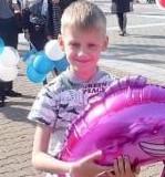 В Хабаровске пропал 8-летний мальчик