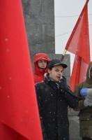 От ССРМ выступает Михаил Федорченко