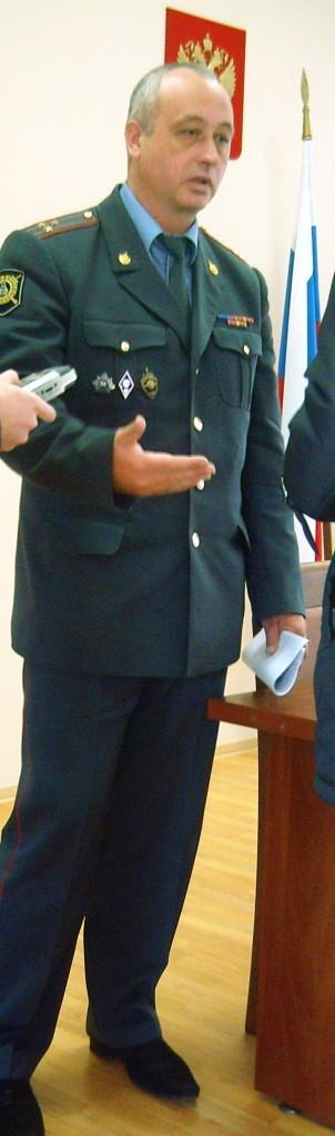Игорь Петряшин