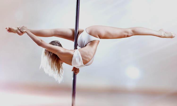 По спорту и танцу на пилоне 16