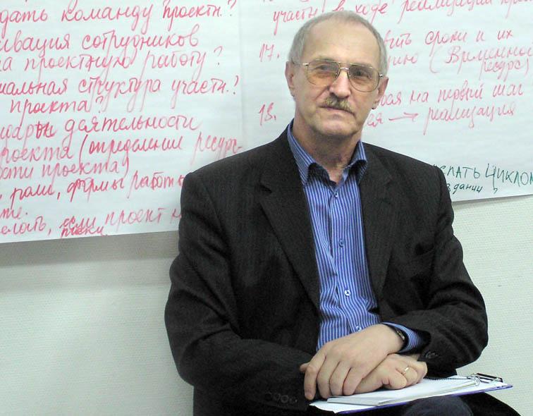 Станислав Глухов