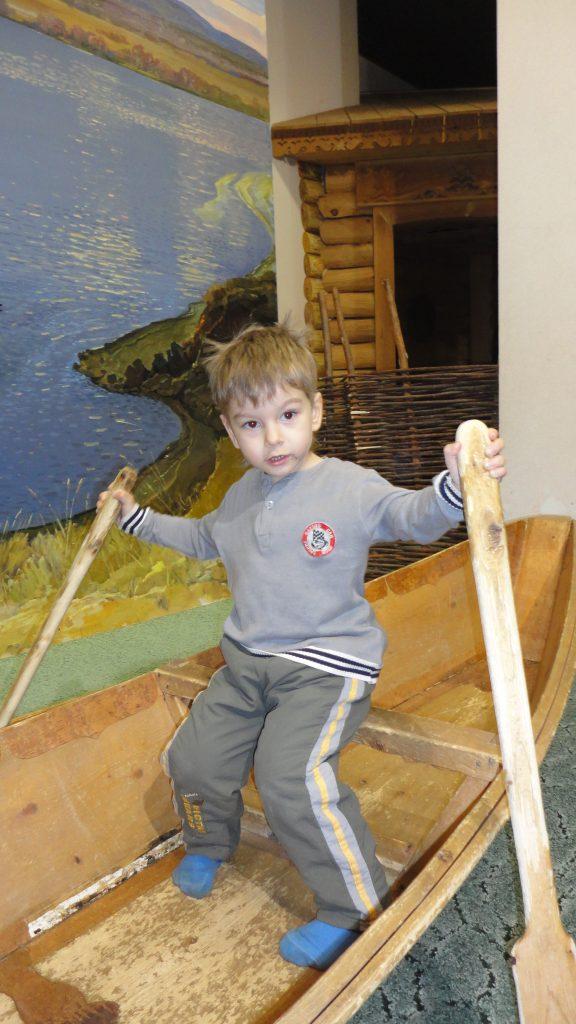 музею краеведческую музейными ребенку фото цена