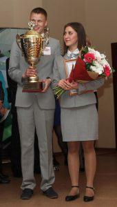 Однако в Москву поедут Полина и Андрей