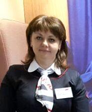 Наталья Слепцова признана лучшей...