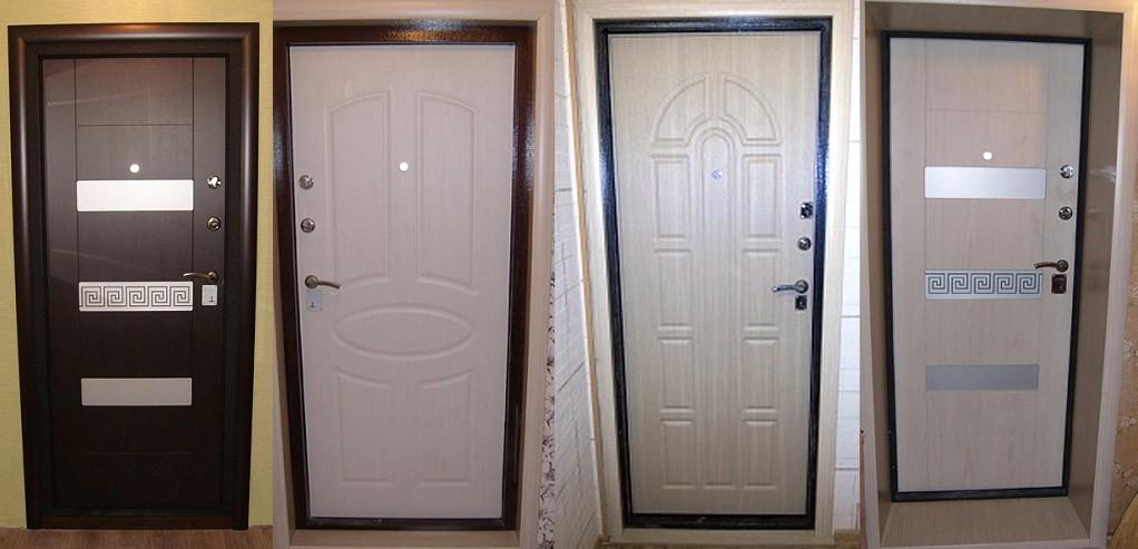 Двери дверьгород