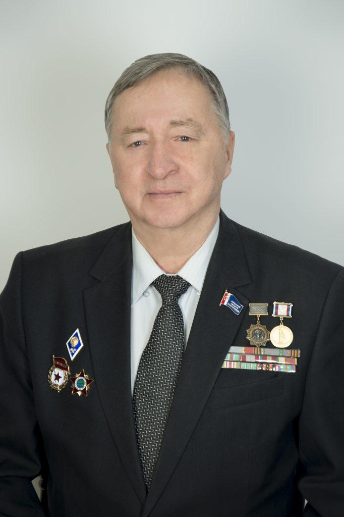 Князев А.Л.