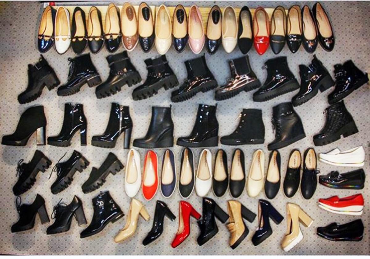 """""""Именно обувь делает женщину женщиной"""" - с этой фразой секретарши Веры из кинофильма Эльдара рязанова """"Служебный роман"""" трудно не согласиться"""