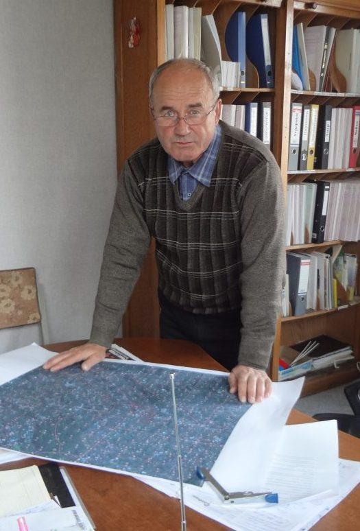 Вячеслав Федорович Скляров