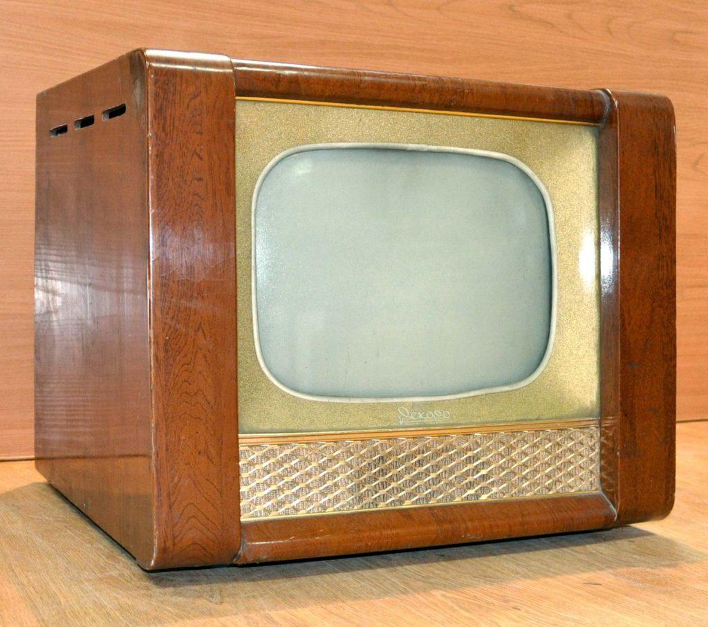 телевизор рекорд экспозиция дальневосточный