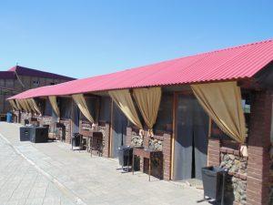 туристическая база отдыха аризона