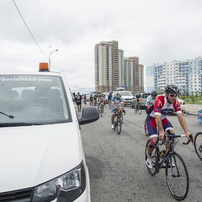 Дорога до Владивостока начата