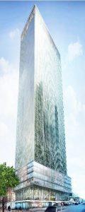 52-этажный дом станет зрительной доминантой Хабаровска. Вопрос - хорошо ли это?