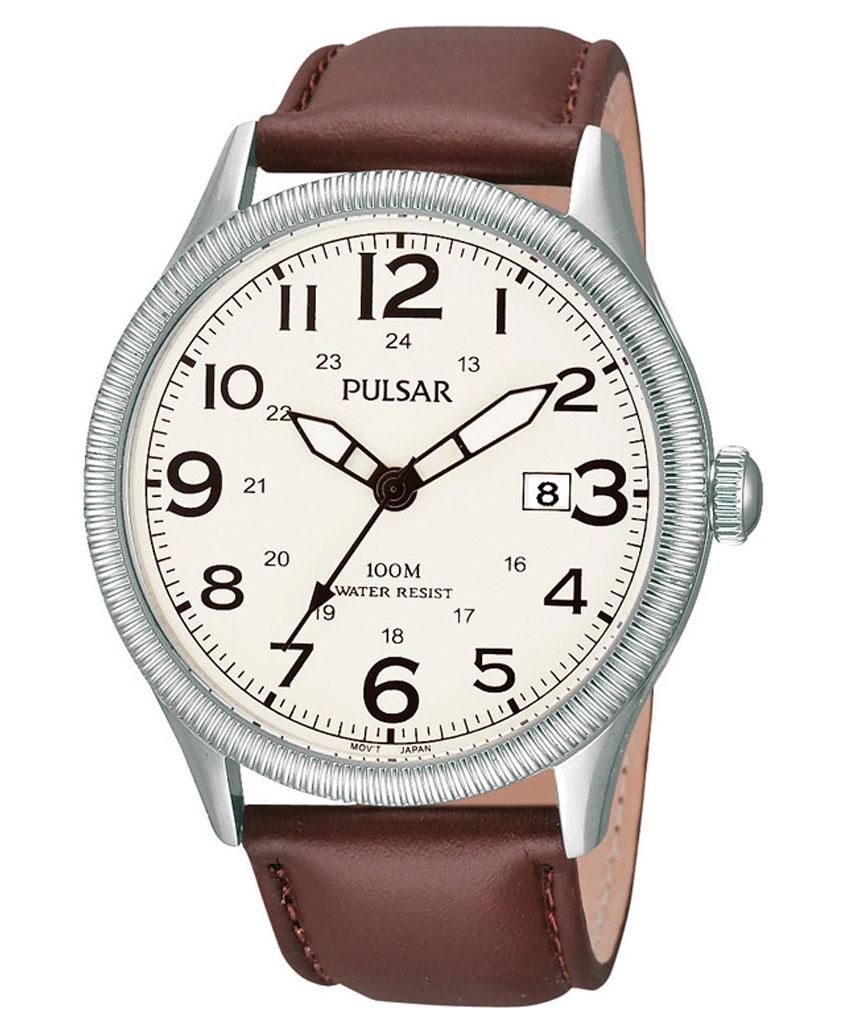 часы с арабскими цифрами