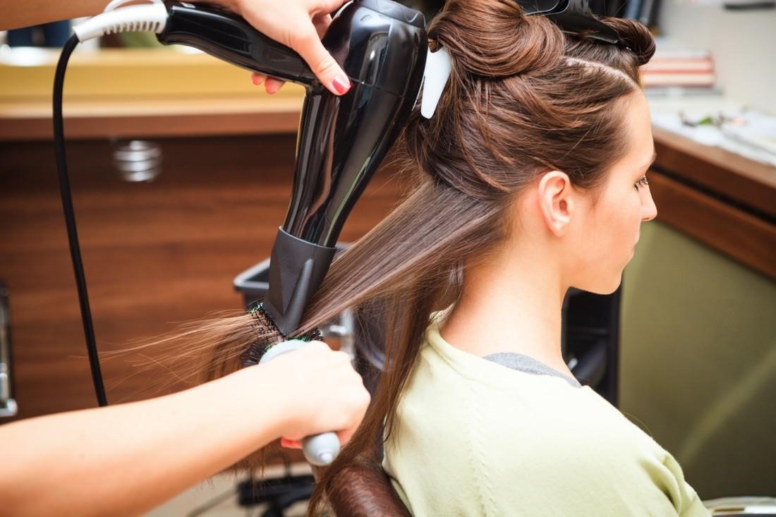 Как сделать волосы длиннее в салоне