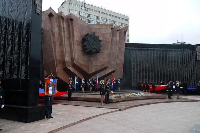 Первый городской фестиваль «Песни боевого братства» пройдет в Хабаровске 25 сентября под девизом «Я – патриот России»