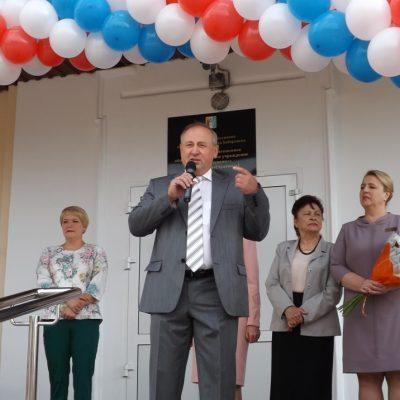 Речь вице-мэра Хабаровска Валерия Лебеды