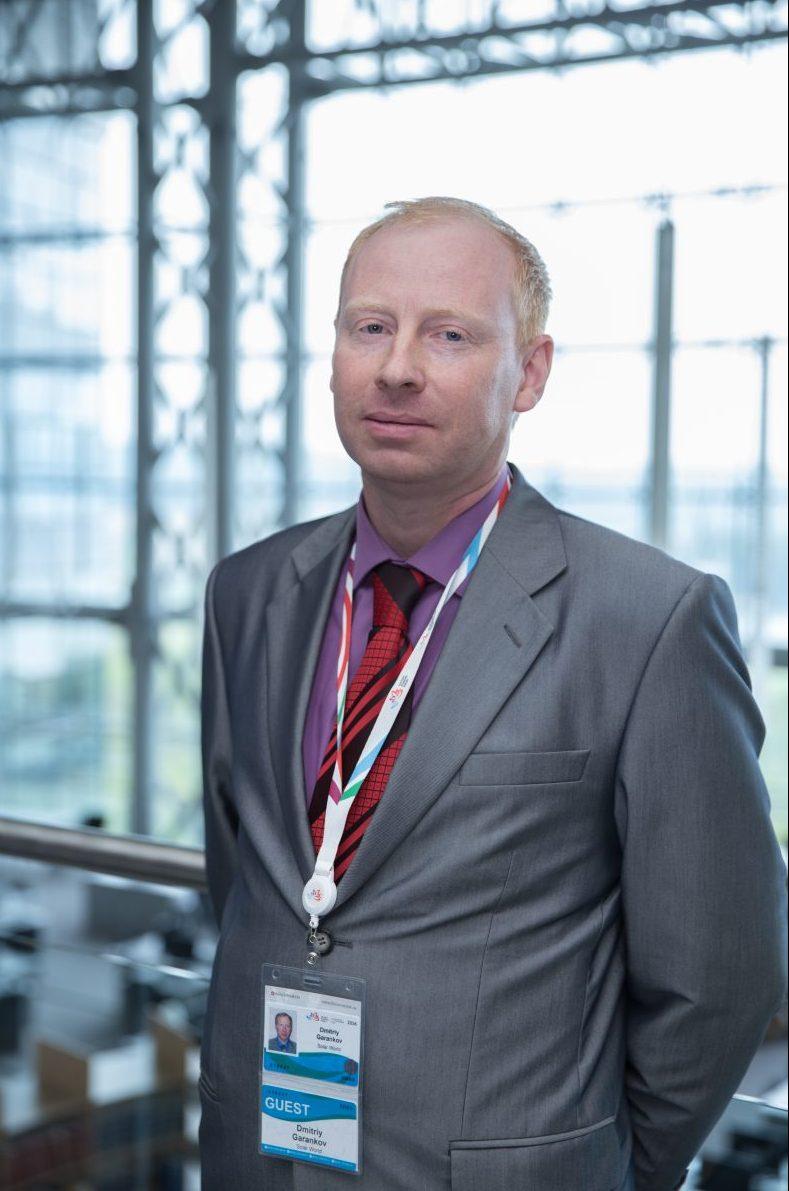 Дмитрий Гараньков из Хабаровска с проектом «Солнечный мегаватт» победил на Восточном экономическом форуме