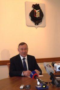 Главу крайизбиркома Геннадия Накушнова просят разобраться: что происходило в день выборов в хабаровской горбольнице №2?