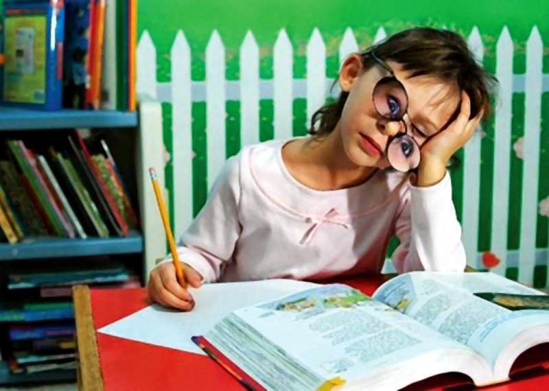 Как быстро сделать уроки за 5 класс