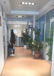 В так называемых мастерских на самом деле расположены офисы. Фото из архива редакции