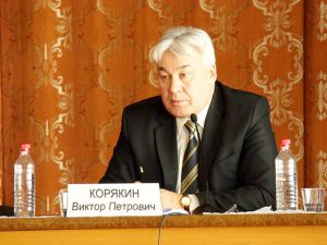 Виктора Корякина приговорили к 8 годам условно. Фото khabprof.ru