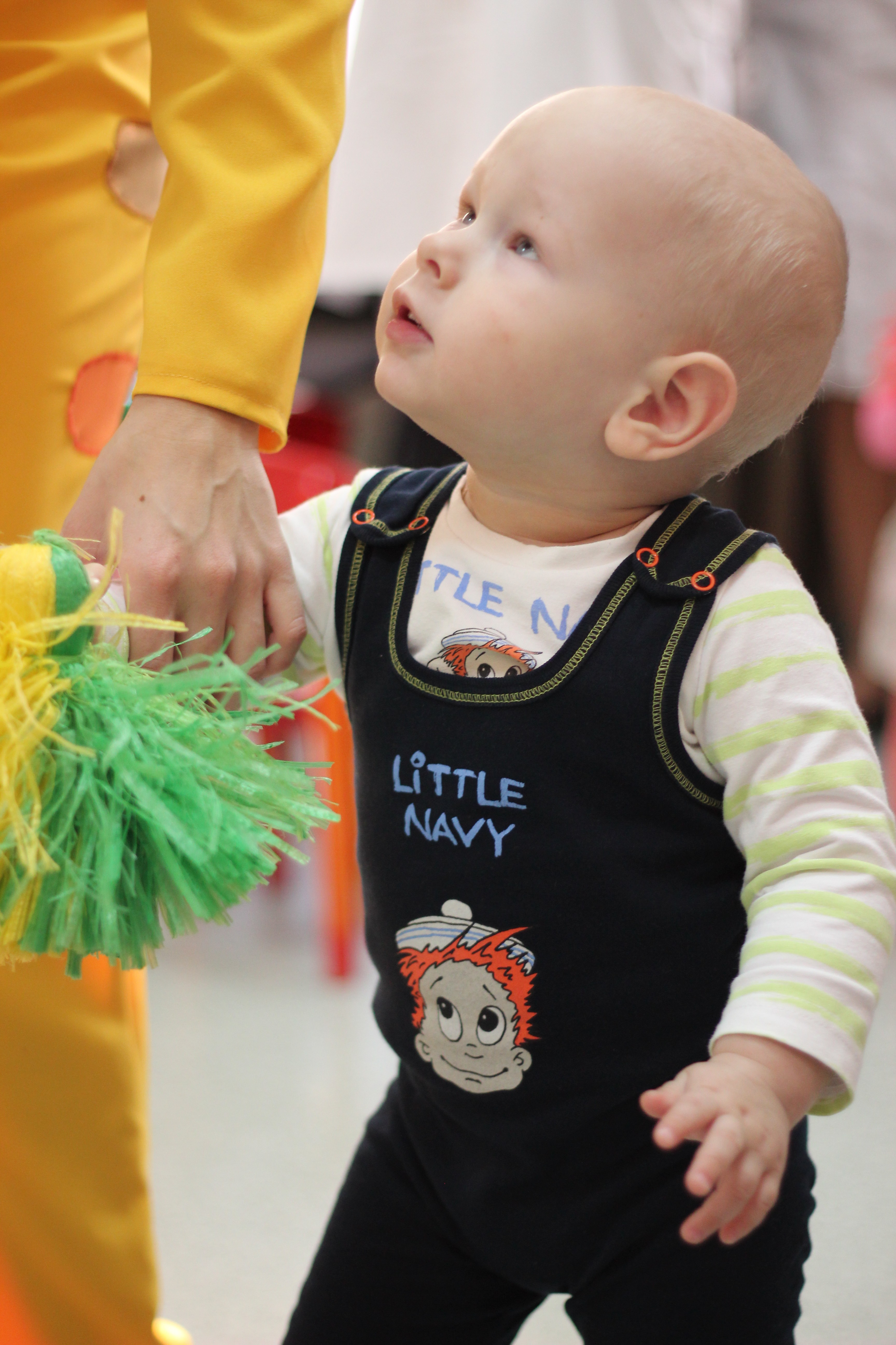 День недоношенного ребенка 2018 фото