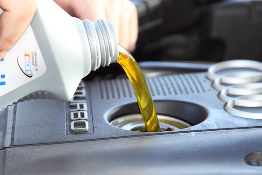 подготовка автомобиля к зиме масло советы