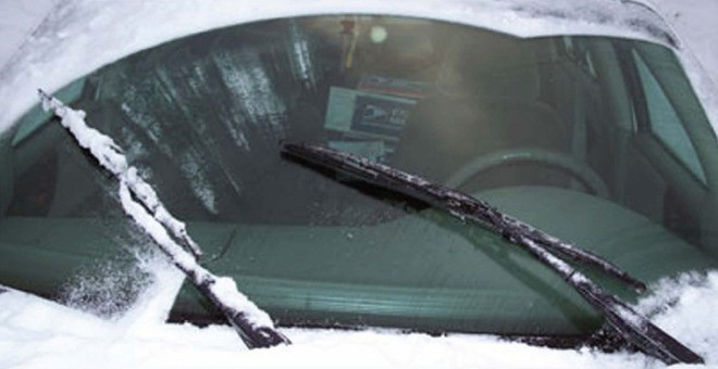 подготовка автомобиля к зиме для чайников