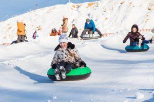 Где хабаровчанам заниматься зимними видами спорта (СПИСОК БАЗ)
