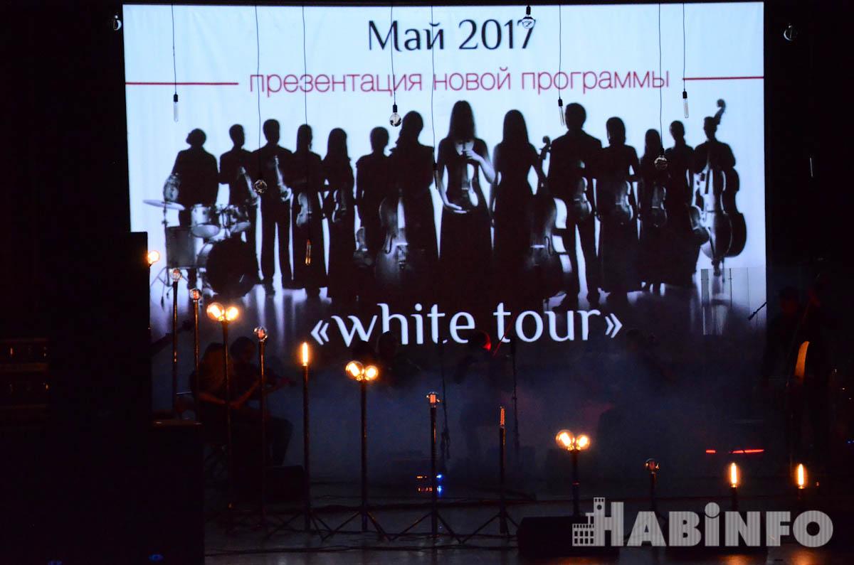 От Земфиры до Rammstein: камерная группа «resonance» сыграла легендарные рок-хиты в Хабаровске (ФОТОРЕПОРТАЖ; ВИДЕО)