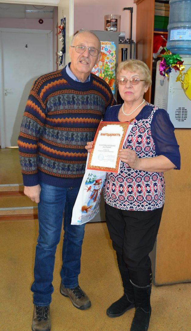 В редакции газеты «Солнышко» наградили победителей конкурса «Чудо урожайное»