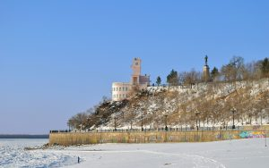 Афиша городских событий в Хабаровске на вторник, 13 декабря