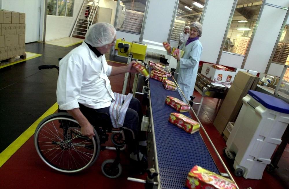 Трудоустройство инвалидов - на контроле хабаровского правительства