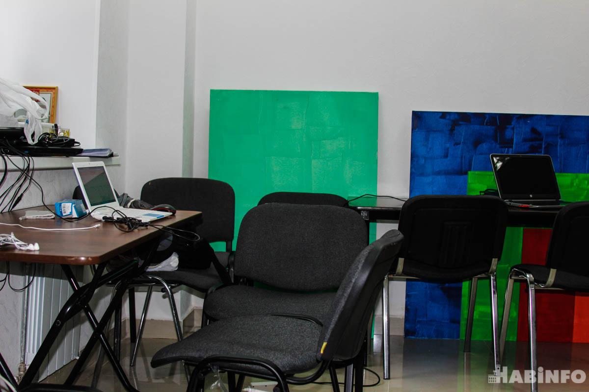 Коворкинг-центр: новое рабочее пространство для независимых хабаровчан(ФОТО; ВИДЕО)