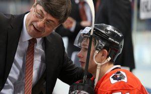 Хоккеисты «Амура» завершили домашний сезон в КХЛ победой