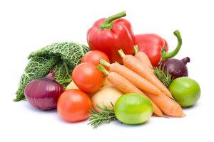 Органика и химия, или Что мы едим?