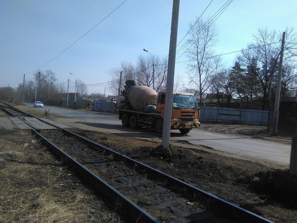 Найди «свою» улицу – список дорог, которые отремонтируют в этом году в Хабаровске