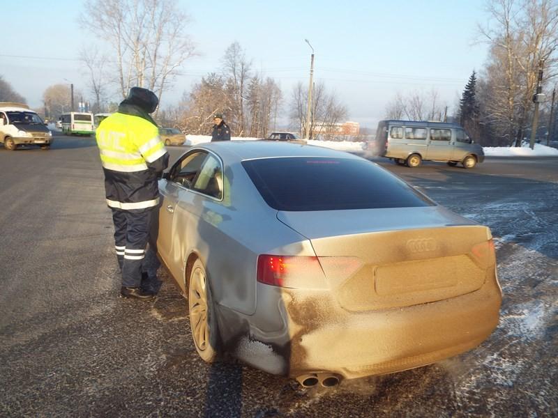 Хабаровчан призывают помыть свои автомобили