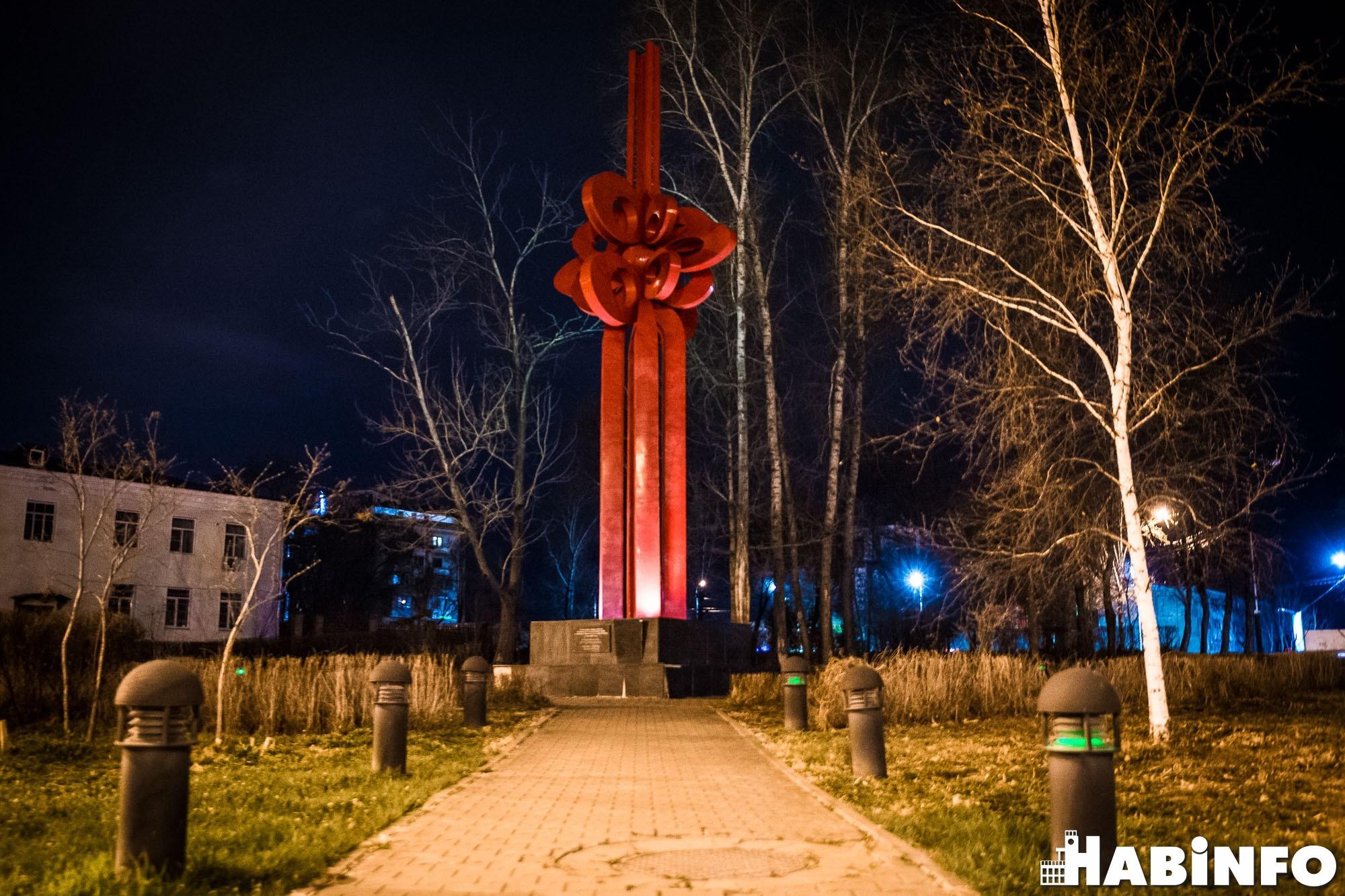 Сюрреализм в Хабаровске: подборка необычных арт-объектов города