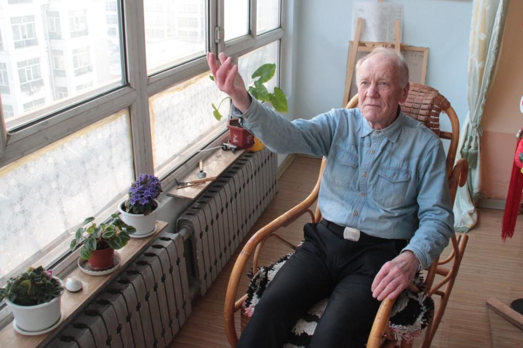 проживание пенсионера харбин пмж переезд