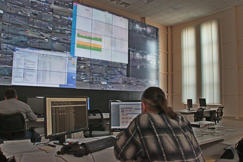 """""""Поймать зелёную волну"""", или Кто контролирует дорожный трафик Хабаровска"""