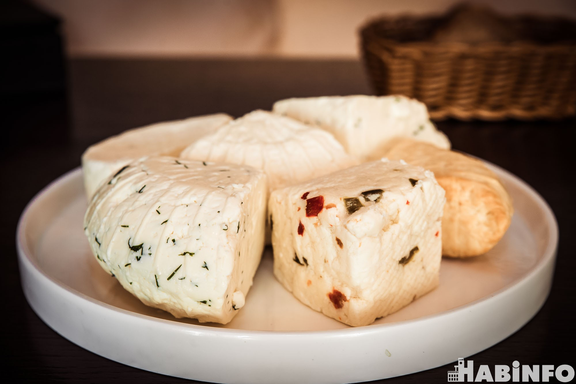 Что приготовить из хабаровского сыра?