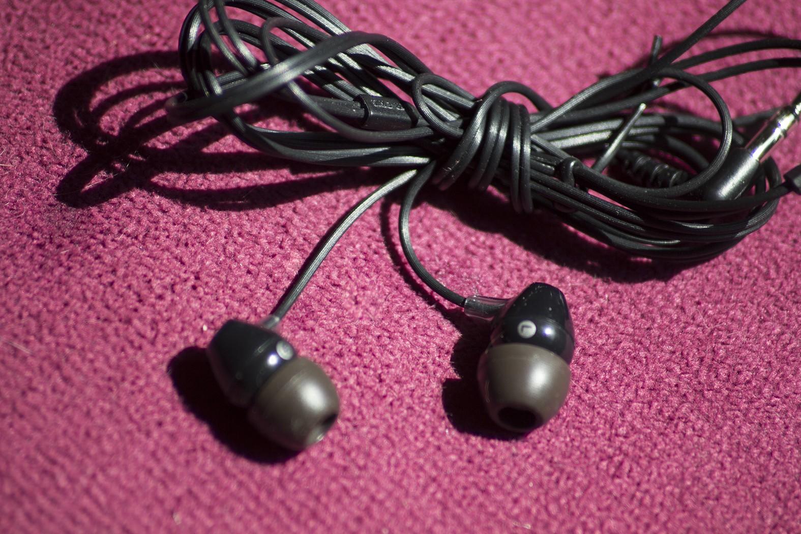 выбрать наушники прослушивания музыки