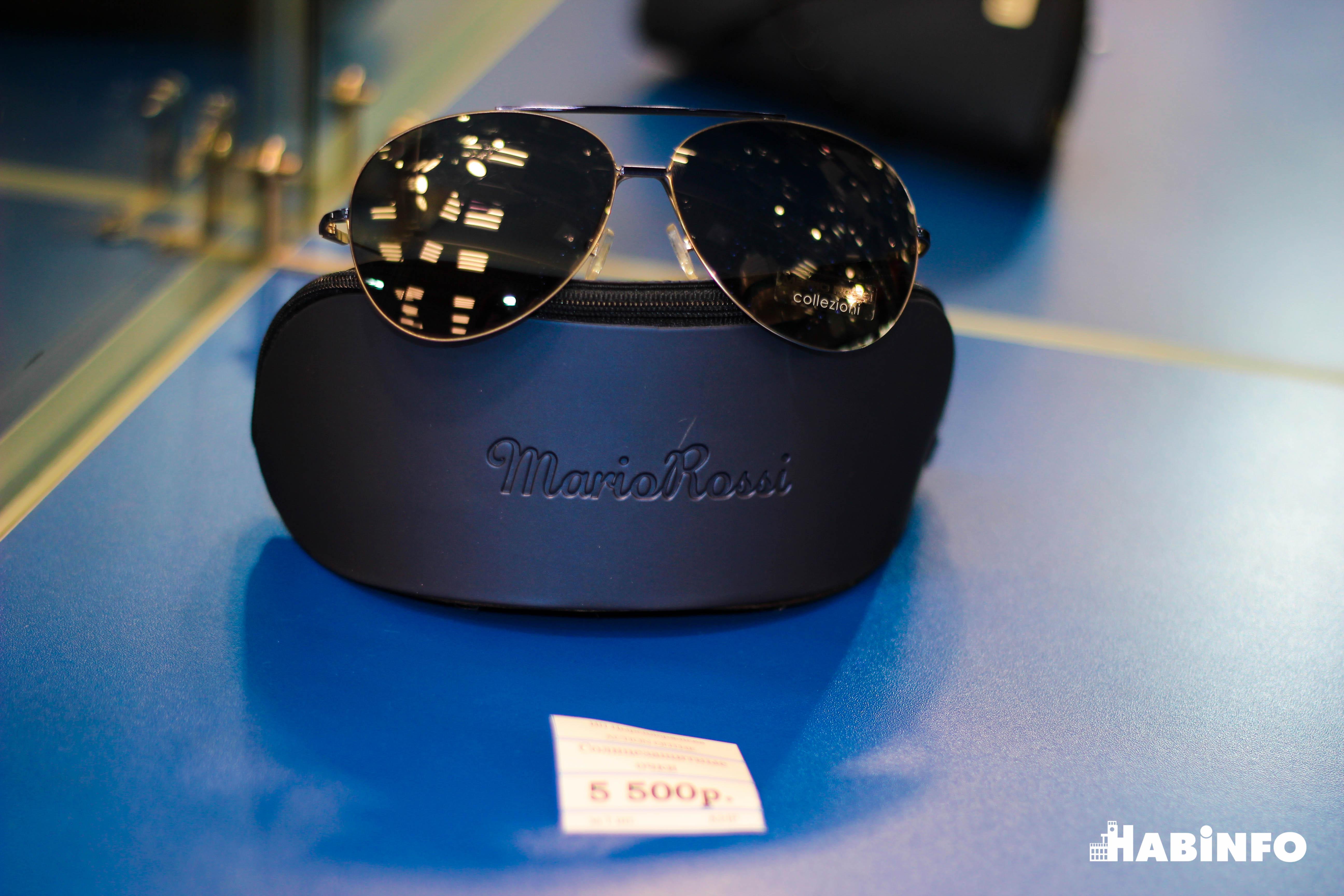 Как выбрать солнцезащитные очки к лету