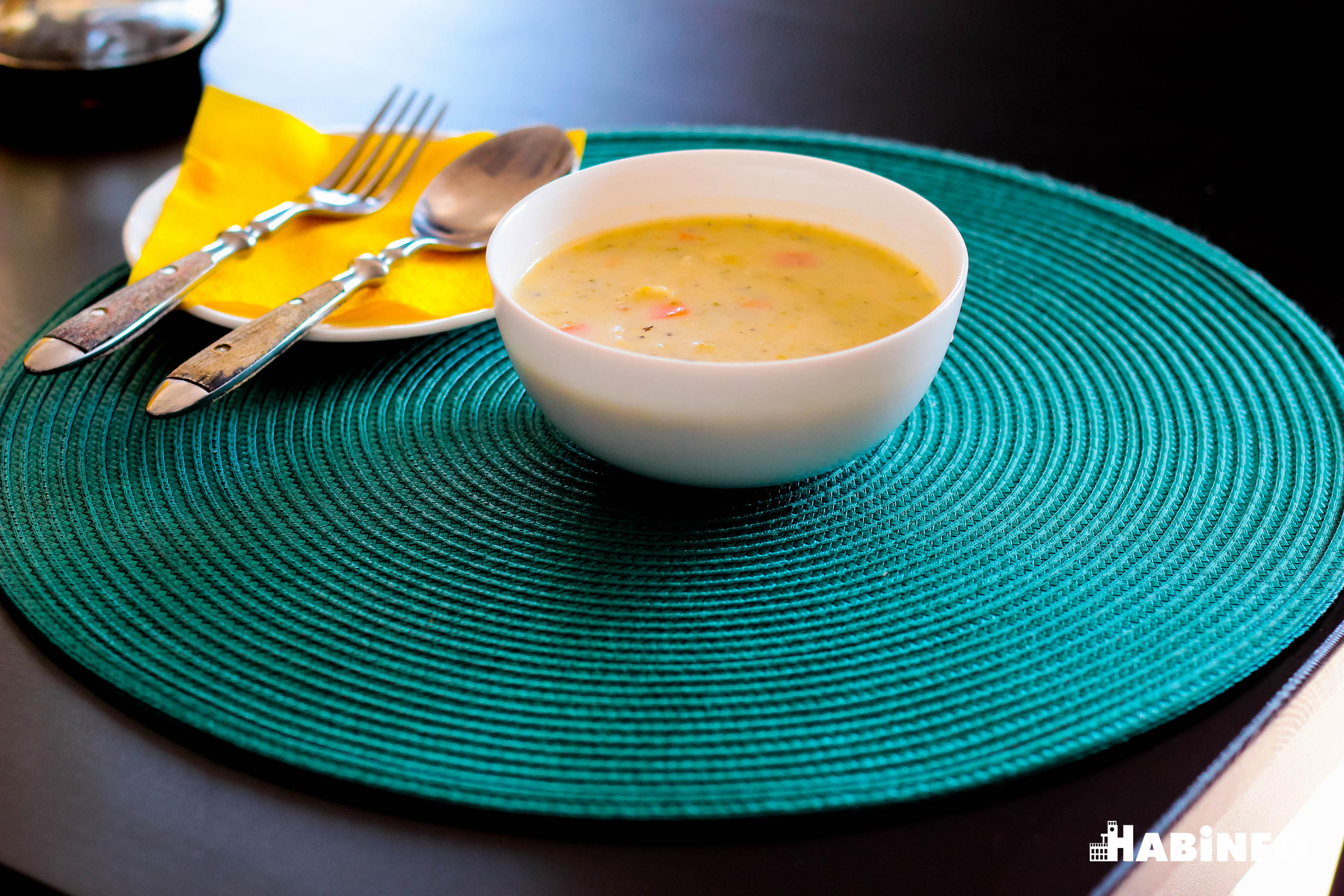 Новинка в Хабаровске - фалафель в вегетарианском кафе (ФОТОРЕПОРТАЖ)