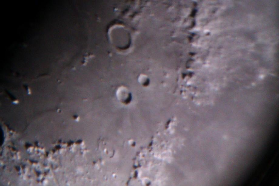 Хабаровск смотрит в космос