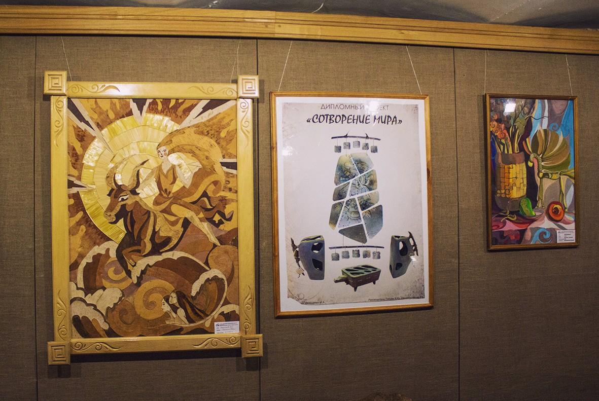Хабаровчанам предложили украсить свой интерьер истоками (ФОТО)