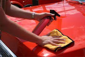 ТОП-5 средств автокосметики: что поможет засверкать вашему автомобилю